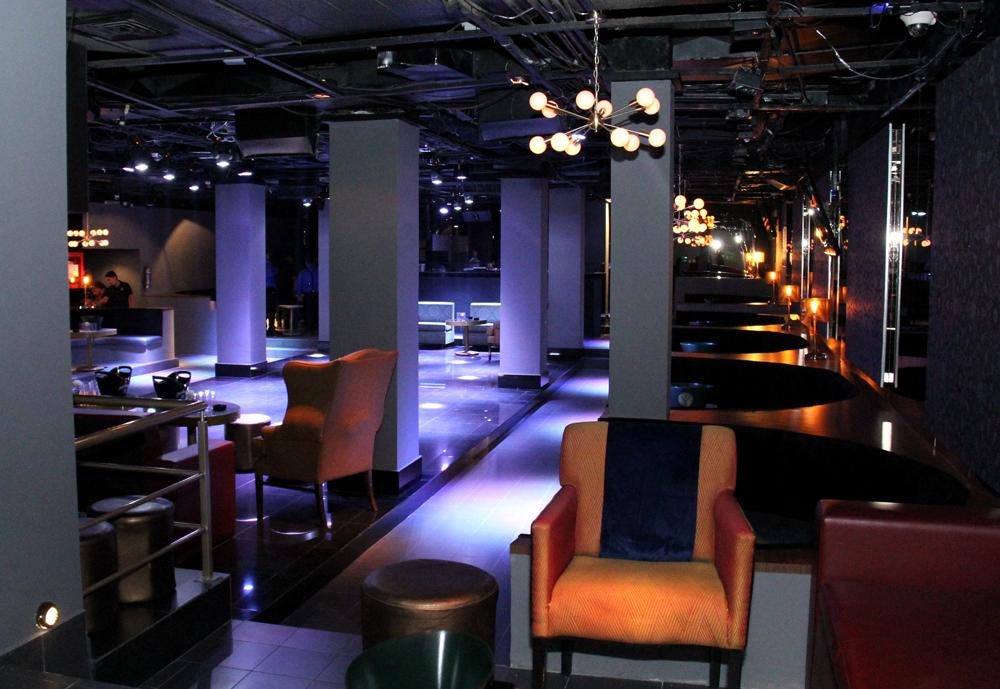 Club Casino Monterrey